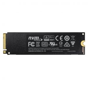 Samsung SSD 970 PRO 1TB M2-2280