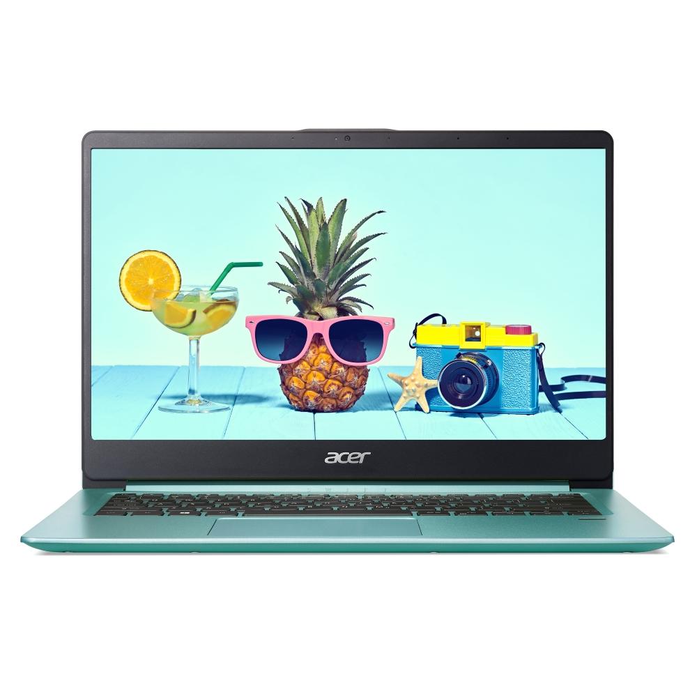 Laptop giá rẻ Acer Swift SF114-32-C7U5 NX.GZJSV.003 tầm giá 9 triệu