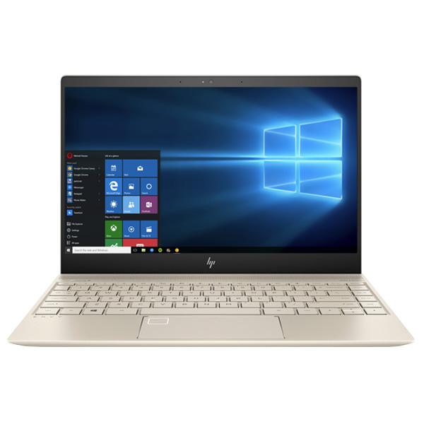 HP Envy 13 ah1012TU 5HZ19PA mẫu laptop mỏng nhẹ nhưng mạnh mẽ