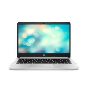 Máy tính xách tay HP 340S G7 2G5B9PA I5-1035G1/4GB RAM/256GB SSD/14INCH FHD/FREEDOS/SILVER