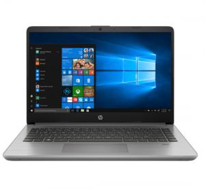 Máy tính xách tay HP 340S G7 240Q4PA I3-1005G1/4G/256G SSD/14.0 FHD/ XÁM/ WIN10