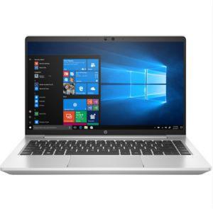 Máy tính xách tay HP ProBook 440 G8 2Z6G9PA I3-1115G4/ 4GB/ 256GB SSD/14 INCH/ WEBCAM/ WLAN AX+BT/ FINGERPRINT/ 3CELL/ FREEDOS/SILVER