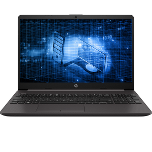 MÁY TÍNH XÁCH TAY HP 250 G8 389X8PA I3- 1005G1/ 4GD4/ 256GB/ 15.6 inch/W10SL