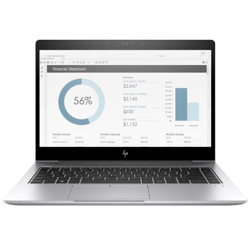 HP Elitebook 745 G5 5ZU71PA