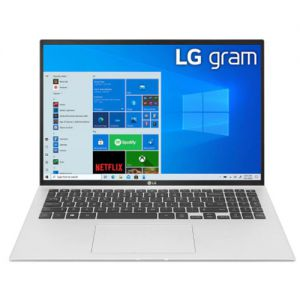 MÁY TÍNH XÁCH TAY LG 14ZD90P G.AX56A5 Core i5/16GB/512GB SSD/14 inch/Quartz Silver