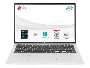 Máy tính xách tay LG 17Z90P G.AH76A5  I7-1165G7/16GB/512GB SSD/17.0