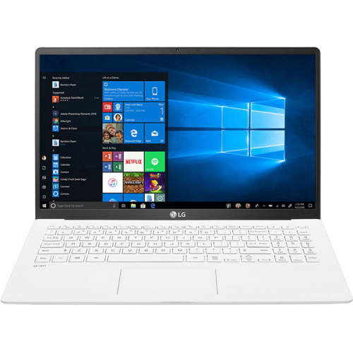 Laptop LG Gram 2020 15ZD90N-V.AR55A5