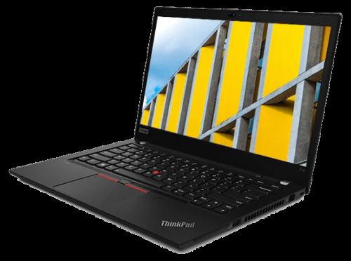 Máy tính xách tay  Lenovo ThinkPad T14 GEN 2 I7-1165G7/8Gb DDR4/256Gb SSD - 20W00065VA