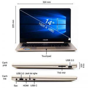 Asus ZenBook UX430UA GV261T