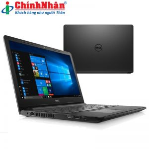 Dell Inspiron 15 3000 Series 3576 N3576A