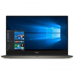 Dell XPS 13 9365 K7DWW2