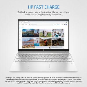 MÁY TÍNH XÁCH TAY HP PAVILION 15-EG0506TX 46M05PA i5-1135G7/8GD4/512GSSD/15.6FHD/WIN 10