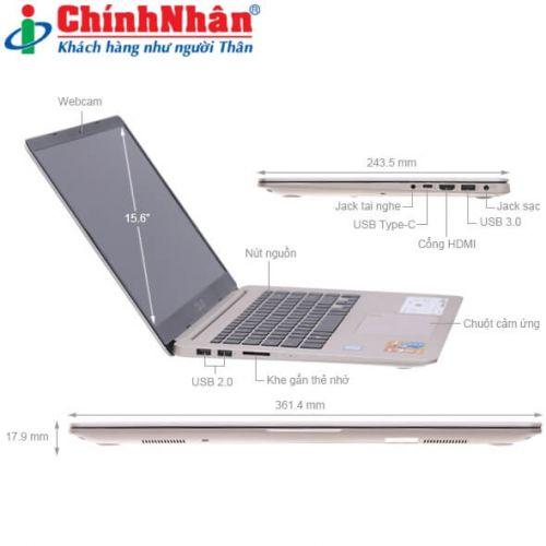 Asus VivoBook S15 S510UA BQ475T
