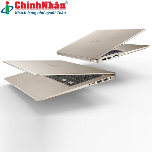 Asus VivoBook S510UQ BQ483T