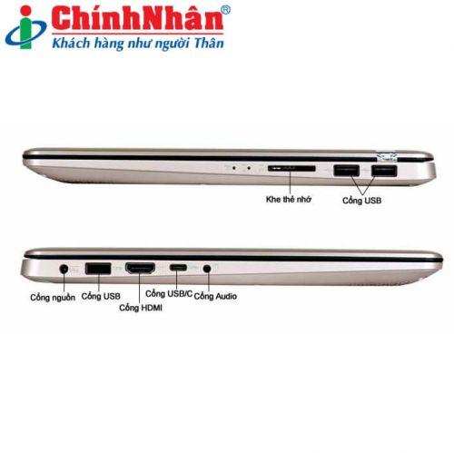 Asus VivoBook X411UA BV360T