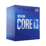 Intel Comet Lake Core i3 10100F