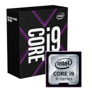 Core i9 10900X Cascade Lake