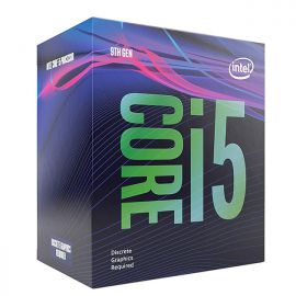 Core i5 9400 Coffee Lake
