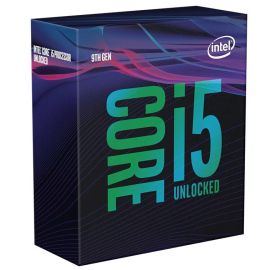 Core i5 9600KF Coffee Lake