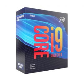 Core i9 9900 Coffee Lake