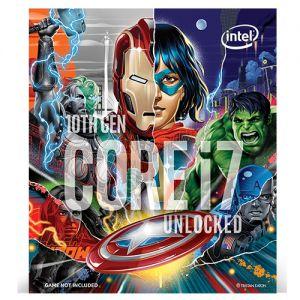 Core i7 10700KA Avengers Edition