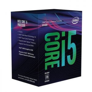 Core i5 9600K Coffee Lake