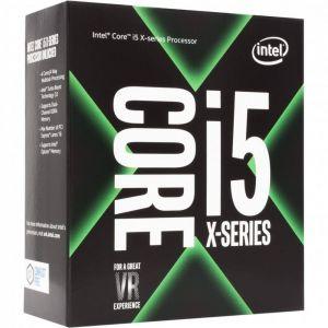 Core i5 7640X Kaby Lake