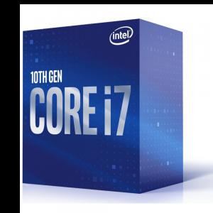 Core i7 10700F Comet Lake