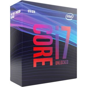 Core i7 9700K Coffee Lake