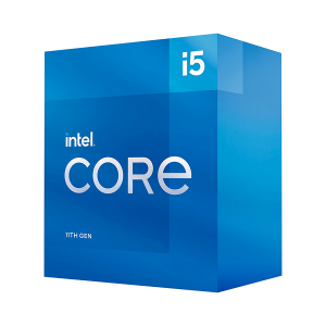 CPU INTEL COMET LAKE CORE I5-11500