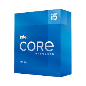 CPU INTEL COMET LAKE CORE I5-11600K