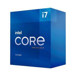 CPU INTEL COMET LAKE CORE I7-11700K