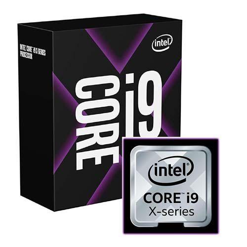 Core i9 10900X Cascade Lake