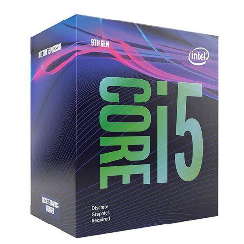 Core i5 9500 Coffee Lake