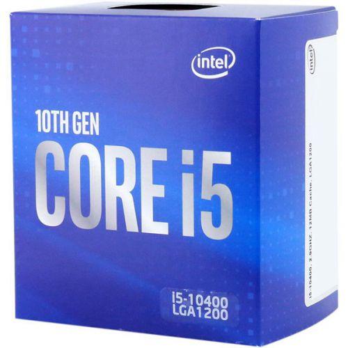 Core i5 10400 Comet Lake