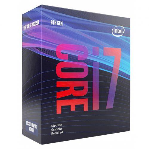 Core i7 9700F Coffee Lake