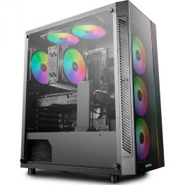 Vỏ case Deepcool Matrexx 55 V3 ADD-RGB 3F