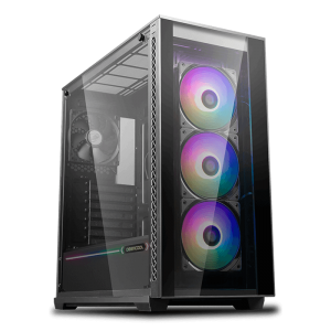 Vỏ case Deepcool MATREXX 70 ADD-RGB 3F
