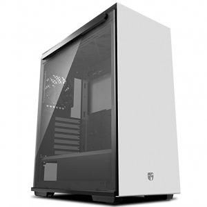 Vỏ case Deepcool Macube 550 WH