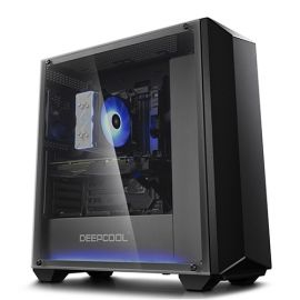 CASE DEEPCOOL Earlkase RGB