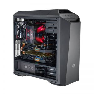 CASE COOLER MASTER MAKER 5