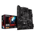 Mainboard Gigabyte X570 GAMING X