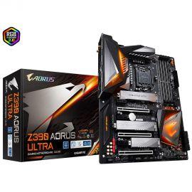 Mainboard Gigabyte Z390 AORUS Ultra