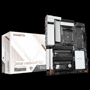 Mainboard Gigabyte B550 VISION D-P