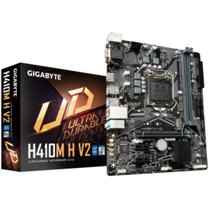 Mainboard Gigabyte H410M-H V2
