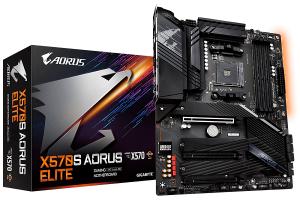 Mainboard Gigabyte X570S AORUS ELITE