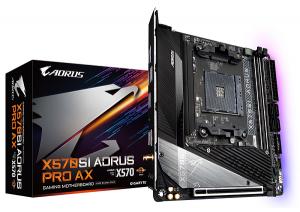 Mainboard Gigabyte X570SI AORUS PRO AX