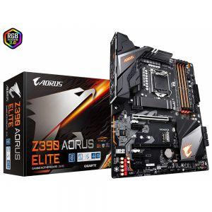 Mainboard Gigabyte Z390 AORUS ELITE