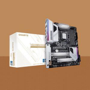 Mainboard Gigabyte Z490 VISION G