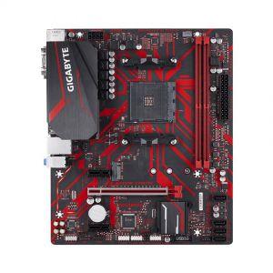Mainboard GIGABYTE B450M-Gaming (AMD B450, Socket AM4, m-ATX, 2 khe RAM DDR4)